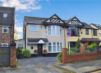 4 bed semi-detached house for sale in Scholes Lane, Prestwich M25
