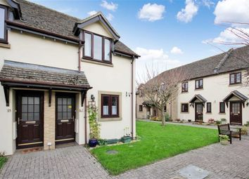 Thumbnail 2 bed terraced house to rent in Coxwell Gardens, Faringdon, Oxfordshire
