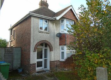 Thumbnail 3 bedroom detached house to rent in Midanbury, Southampton