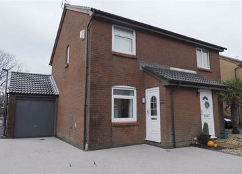 Thumbnail 2 bed semi-detached house for sale in Enfield Drive, Barry, Vale Of Glamorgan