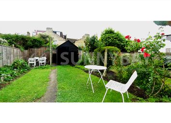 Thumbnail 1 bed flat to rent in Astonville Street, Southfields