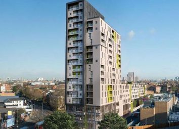 Thumbnail 2 bed flat for sale in Bermondsey Works, 395 Rotherhither New Road