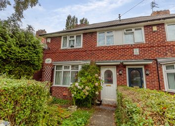 Thumbnail 3 bedroom semi-detached house for sale in Pembridge Road, Manchester