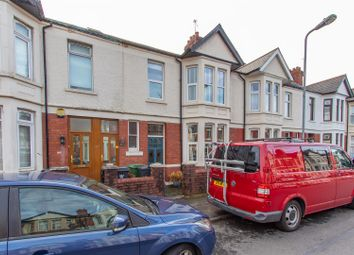Thumbnail 3 bed property to rent in Clodien Avenue, Heath, Cardiff