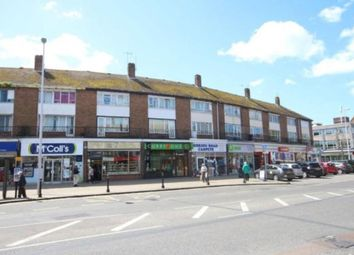 Thumbnail 3 bed flat to rent in A Wallace Parade Goring Road, Goring-By-Sea, Worthing