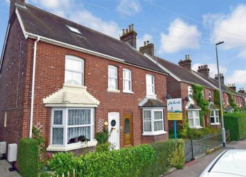 2 bed semi-detached house for sale in Mount Pleasant, Paddock Wood, Tonbridge, Kent TN12