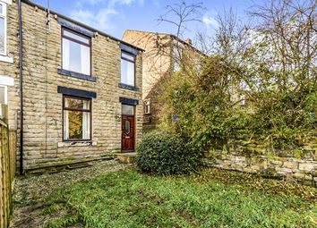 Thumbnail 2 bed terraced house for sale in Walker Street, Earlsheaton, Dewsbury