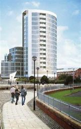 Thumbnail 1 bed flat for sale in Bedroom Herculaneum Quay, Riverside Drive, Liverpool