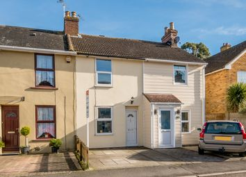Thumbnail 3 bed terraced house for sale in Cudworth Road, Willesborough, Ashford