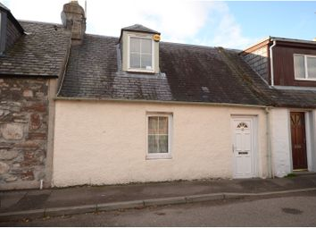 Thumbnail 1 bed terraced house for sale in King Street, Inverness