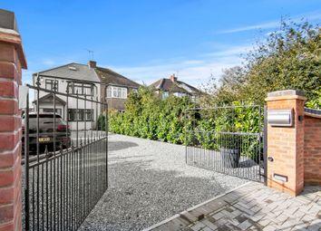 Townmead Road, Waltham Abbey EN9. 3 bed semi-detached house for sale