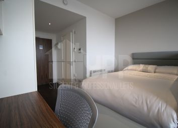 Thumbnail Studio to rent in Piccadilly Residence, Piccadilly Court, York