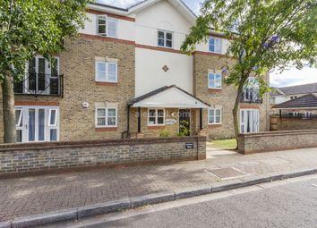 Thumbnail 2 bed flat to rent in Sherwood Gardens, London