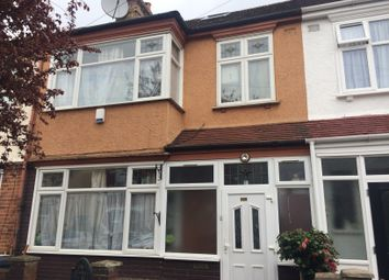 Thumbnail 4 bed terraced house to rent in Garner Road, London