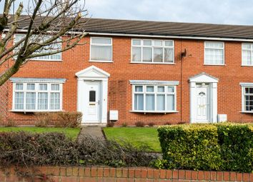 Thumbnail 3 bed terraced house for sale in Hawkshead Street, Southport