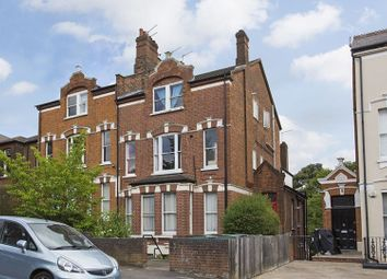 2 Bedrooms Flat for sale in Coolhurst Road, London N8