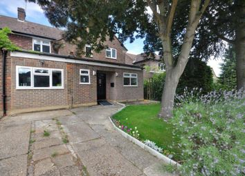 Thumbnail 3 bed semi-detached house to rent in Norman Crescent, Pinner, Middlesex