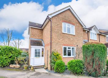 Thumbnail 3 bed end terrace house for sale in Morecambe Close, Stevenage, Hertfordshire