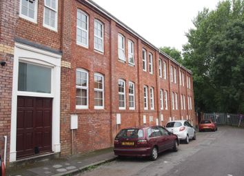 Thumbnail 2 bed flat to rent in Albert Grove South, St. George, Bristol