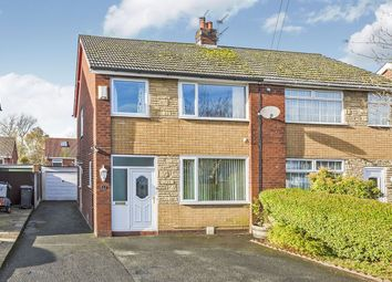 Thumbnail 3 bed semi-detached house for sale in Elswick Road, Leyland