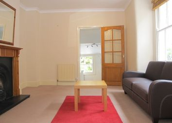 Thumbnail 1 bed flat to rent in Gambole Road, Tooting, London