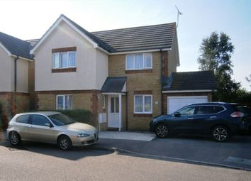 Thumbnail 3 bed detached house to rent in Windsor Gardens, Herne Bay
