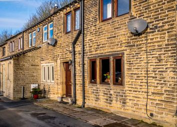 2 bed cottage for sale in Sandy Lane, South Crosland, Huddersfield HD4