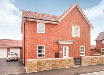 4 bed detached house for sale in Brutus Court, North Hykeham LN6