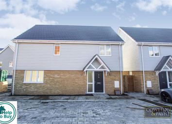 4 bed detached house for sale in Tilbury Road, West Horndon, Essex CM13