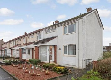 2 bed end terrace house for sale in Bensley Avenue, Girdle Toll, Irvine, North Ayrshire KA11