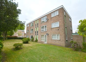 Thumbnail 2 bed flat for sale in Chatsworth Court, Chatsworth Road, Brampton, Chesterfield