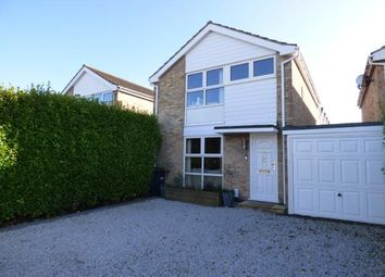 Thumbnail 3 bed link-detached house for sale in Hayling Island, Hampshire, .