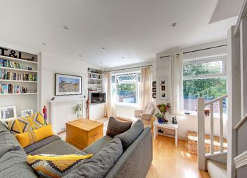 Thumbnail 2 bed maisonette for sale in Rothesay Avenue, London