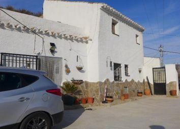 Thumbnail 3 bed property for sale in El Margen, Granada, Spain