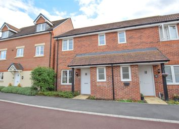 Thumbnail 3 bed end terrace house for sale in Eagle Way, Bracknell, Berkshire