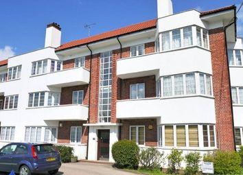Thumbnail 2 bed flat to rent in Deacons Hill Road, Elstree, Borehamwood