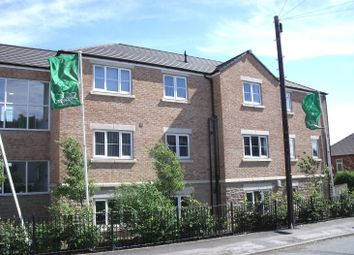 Thumbnail 1 bed flat to rent in Richmond Way, Rotherham