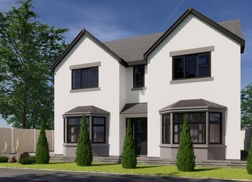 Thumbnail 5 bed detached house for sale in Bryn Road, Loughor, Swansea, City And County Of Swansea.