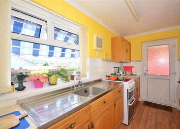 Thumbnail 2 bed semi-detached bungalow for sale in Whitecross Avenue, Shanklin, Isle Of Wight