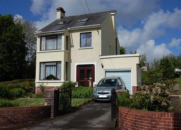 Thumbnail 3 bed detached house for sale in Penygarn Road, Tycroes, Ammanford