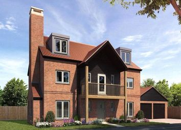Andover Road, Winchester, Hampshire SO22. 5 bed detached house for sale