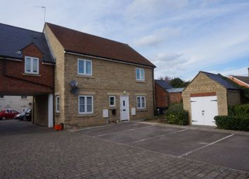 Thumbnail 2 bed maisonette for sale in Ermin Mews, Stratton St. Margaret, Swindon