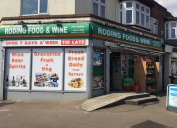 Retail premises to let in Roding Road, Loughton IG10