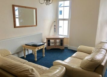 Thumbnail 2 bed flat to rent in 11 Clifton Street, Plymouth
