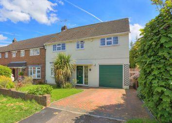 Thumbnail 4 bedroom property to rent in Crabtree Lane, Harpenden, Hertfordshire