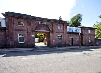 Thumbnail 4 bed semi-detached house for sale in Knolle Park Mews, Church Road, Woolton, Liverpool