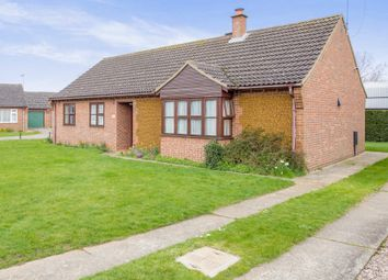 Thumbnail 3 bedroom detached bungalow for sale in Richmond Road, Downham Market