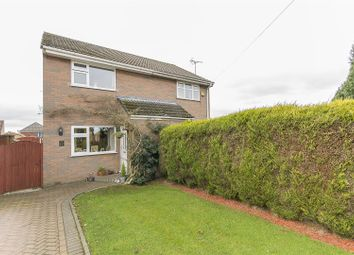 2 bed semi-detached house for sale in Dale View Close, Lower Pilsley, Chesterfield S45