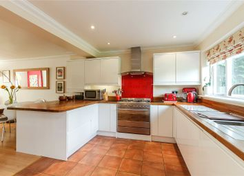 Thumbnail 5 bedroom detached house for sale in Manor Road, Henley-On-Thames, Oxfordshire