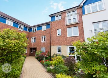 Thumbnail 1 bed flat for sale in Ellesmere Road, Culcheth, Warrington